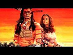 THE LEGEND OF WALKS FAR WOMAN-Nick Mancuso & Raquel Welch 1982 - YouTube