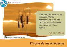 El color de las emociones http://psicopedia.org/2120/el-color-de-las-emociones/