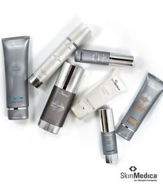 Tell us - what's your daily SkinMedica regimen?