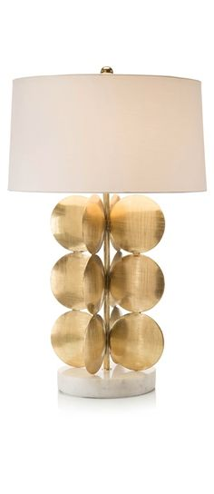 Why not decorate a room while it lights up as well? A table lamp is perfect for that! Luxury Table Lamps, Large Table Lamps, Circle Table, A Table, Lighting Suppliers, Lighting Manufacturers, Lamp Inspiration, Contemporary Table Lamps, Modern Table Lamps