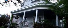 Paranormal, Outdoor Decor, Home Decor, Decoration Home, Room Decor, Interior Decorating