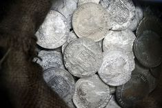 Spain's hard-won shipwreck coins finally go on public display in Cartagena