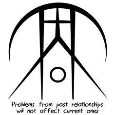 Les problèmes d'anciennes relations ne peuvent entraver mes nouvelles relations