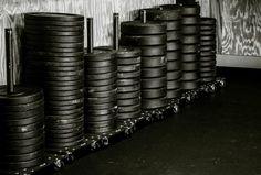 crossfit gym storage ideas - Google Search
