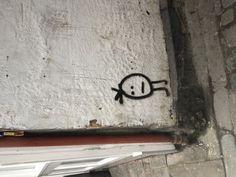 Street art #inspiration #cool #roadworksmedia