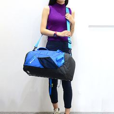 Nylon Waterproof 30L Large Capacity Travel Shoulder Bags, travel collection ideas, us travel destinations, travel in spain #traveltheworld #travelinstagram #iamtraveler, back to school, aesthetic wallpaper, y2k fashion
