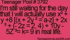 This is my argument about doing this kind of math!!!!!