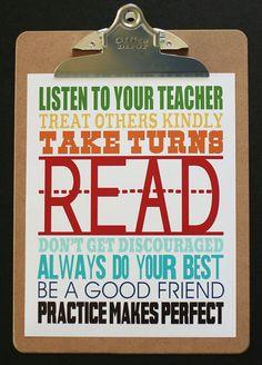 Download Alert:  Teacher Appreciation Artwork     eighteen 25