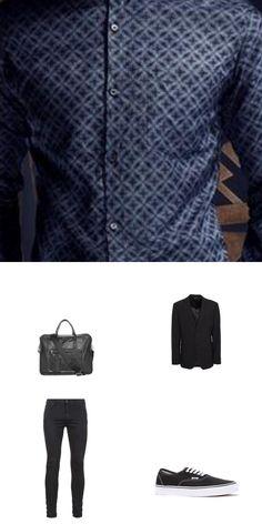 #sexy #man #outfit #robertocavalli