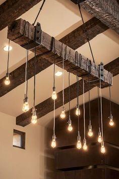 Photos: 8 Unusual Lighting Ideas