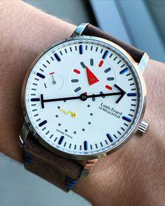 Dream Watches, Luxury Watches, Cool Watches, Watches For Men, Clock Art, Men Stuff, Breitling, Vintage Watches, Pocket Watch