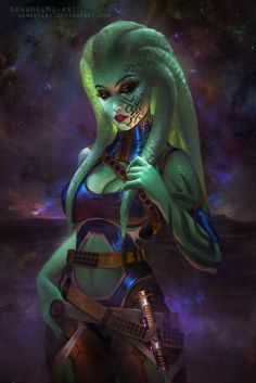 14 Important Facts That You Should Know About Alien Female Art Star Wars Jedi, Rpg Star Wars, Images Star Wars, Star Wars Characters Pictures, Fantasy Characters, Alien Concept Art, Star Wars Concept Art, Star Wars Fan Art, Alien Character