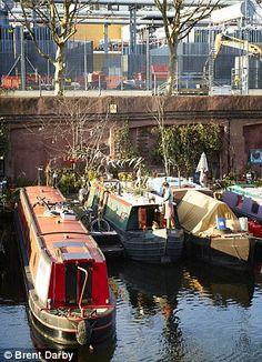 EmmaFreemantle's narrow boat