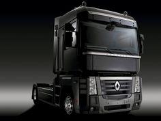Renault Magnum: обои для рабочего стола | Грузовые автомобили и перевозки