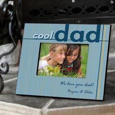 Cool Dad Frame