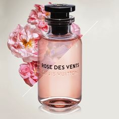 #louisvuitton #perfume #rosedevents #adv #amazing #flower #colour