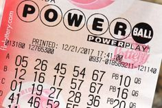 Every Wednesday and Saturday, you have a chance to win millions—and it'll only cost you two bucks. All you have to do is guess the Powerball winning numbers. Sounds easy, right? Picking Lottery Numbers, Winning Powerball, Lotto Numbers, Lottery Winner, Winning The Lottery, Lottery Ticket Numbers, Winning Lotto Ticket, Lottery Strategy, Games