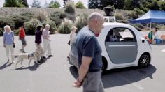 Google Self-Driving Cars May Get A New Laser Measurement System