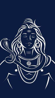 Lord Shiva Statue, Lord Shiva Pics, Lord Shiva Hd Images, Lord Shiva Family, Arte Shiva, Shiva Art, Krishna Art, Hindu Art, Mahakal Shiva
