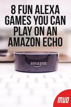 Amazon Echo Tips, Amazon Hacks, Alexa Dot, Alexa Echo, Alexa Tricks, Alexa Commands, Amazon Alexa Skills, Dots Game, Alexa Device