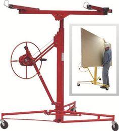 Alquiler de Elevador de placas de yeso  Alquilo elevador de placas de yeso por dia $500  ..  http://malvin.evisos.com.uy/alquiler-de-elevador-de-placas-de-yeso-id-277215