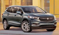 Sales of the Avenir crossover are high. Buick wants to build more http://www.autonews.com/article/20180723/OEM04/180729924/buick-avenir-crossover-inventory