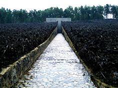 Belzec Memorial