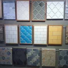 Adex Exotic Glass Tile Mosaics Adex Tile Pinterest