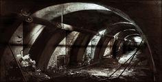 Industrial 02 by AppleSin