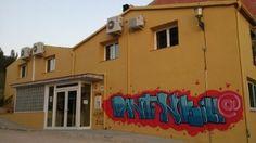 Casal Can Batista, Subirats. Detall façana https://www.facebook.com/casalcanbatista.subirats