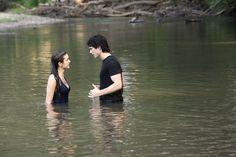 "The Vampire Diaries ""The Hybrid"" S3EP2"