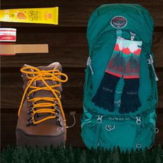 An infographic tutorial with super handy tips on how to prevent blisters when hiking from a hiker with fussy feet who feels your pain.
