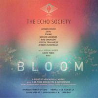 """Bloom"" (Recorded live 03/12/15) by The Echo Society on SoundCloud"