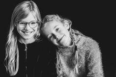 Girls  Fotograf Charlotte B