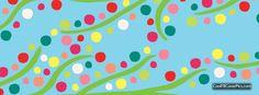 FREE facebook coverpics--color bubbles