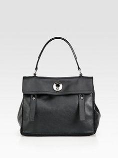 Yves Saint Laurent YSL Medium Top Handle Bag