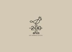 200 Years Coffee - Logo and Identity on Behance