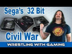 The Story Of The Sega Saturn & Sega 32X At War