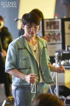 [V+GOING] GOING SEVENTEEN 2020 EP.46 BEHIND CUT | GOING #1 Jeonghan, Wonwoo, Seungkwan, Seventeen Album, Seventeen Woozi, Dino Seventeen, Hoshi, Vernon Chwe, Hip Hop