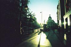 Trip to Madrid — frenchyfyl · Lomography