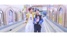 Be my friend MV mixtape Jooheon x I.M