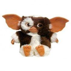 Peluche Gizmo Gremlins : le gentil Mogwaï Gizmo en adorable version peluche de 16 cm !