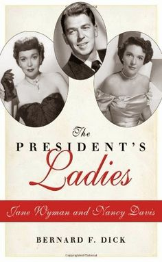 Any Good Book: The President's Ladies