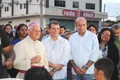 Folha certa : Padre Flávio pode ser candidato a Prefeito em Assú...