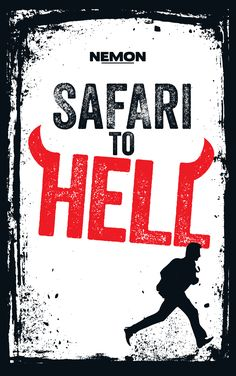FREE KINDLE BOOK TODAY! #SafaritoHell  Fast-paced, blood curdling thriller about the power of evil set against the background of a terrifying reality, written by an international lawyer.  The protagonist, a young inexperienced lawyer, is masterfully crafted, with a great eye for detail and the workings of the human mind. amzn.to/13x1rM2