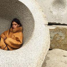 Muse Monday: Coco Baudelle