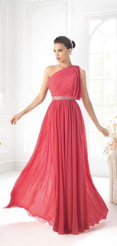 Rochii de Seara Cocktail maxi dress #maria257893 #style for women #womenfashionwww.2dayslook.com