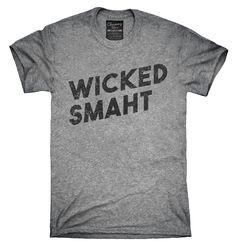 Funny Wicked Smart Shirt, Hoodies, Tanktops