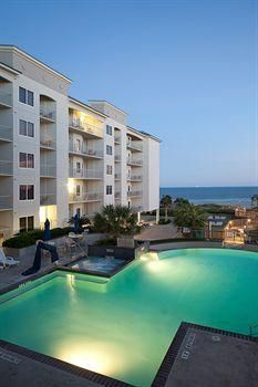 Galveston Beach Resort Been to Galveston too many times:)