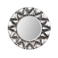 Finemod Imports Modern Star Mirror #design #homedesign #modern #modernfurniture #design4u #interiordesign #interiordesigner #furniture #furnituredesign #minimalism #minimal #minimalfurniture